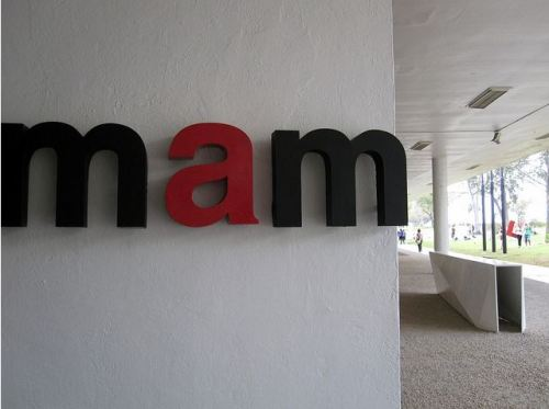 Museu do Mam