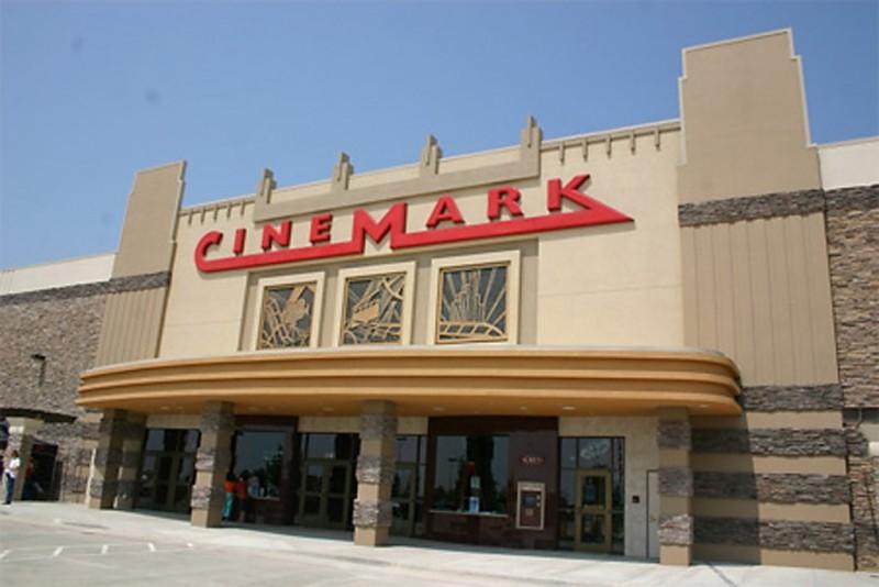 Cinemark At Myrtle Beach Movie Times