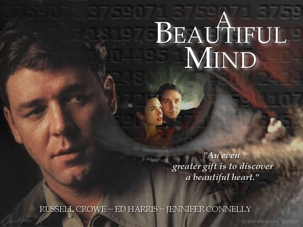 uma mente brilhante legendado rmvb