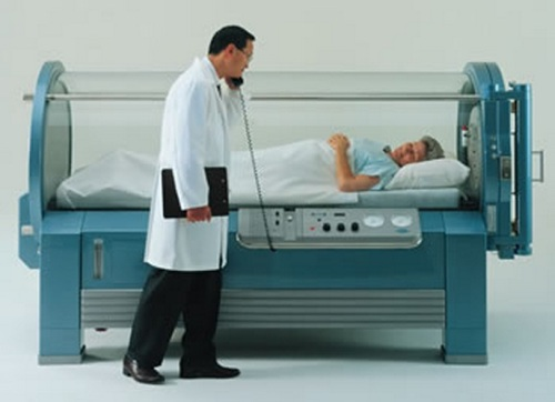 Câmara Hiperbárica
