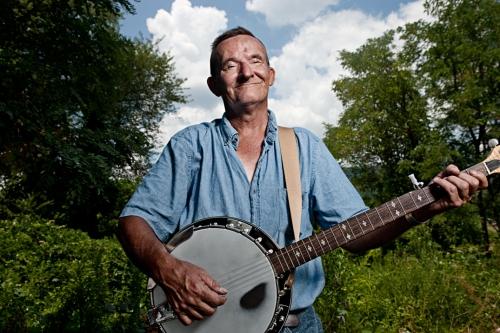 Billy Redden nasceu em 1956 no estado da Georgia (EUA