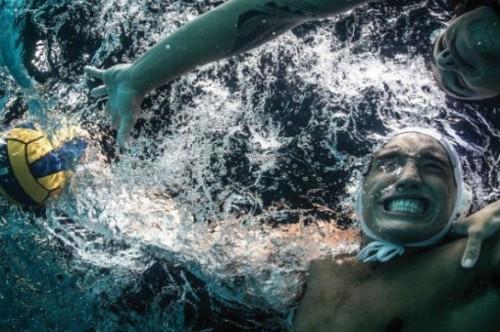 Exposição mostra fotos artísticas sobre esportes olímpicos e paralímpicos