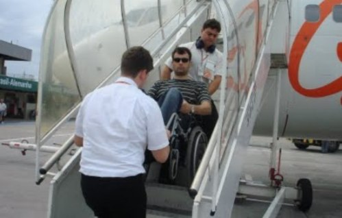 Procedimentos manuais de embarque e desembarque não serão mais permitidos, a não ser em caso de emergência