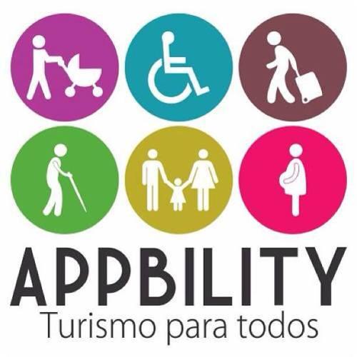 Appbility la aplicación para informar sobre turismo accesible en Colombia