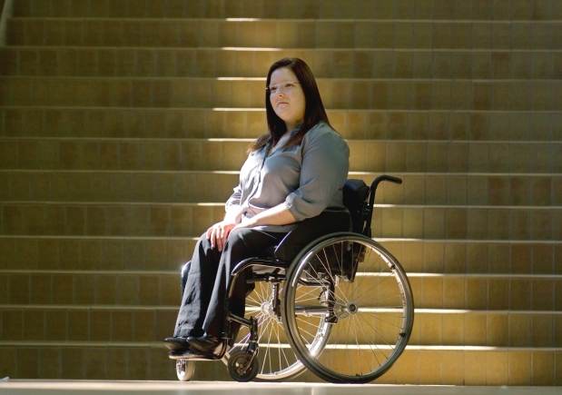 Disabled Strive For Open Doors To Accessibility Turismo Adaptado