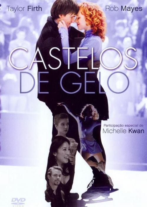 Cartaz do filme 'Castelos de Gelo'