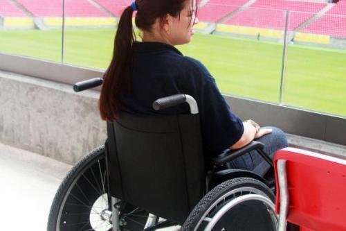 Novas regras incluem pessoas com deficiência entre os que podem pagar a metade do valor cobrado pelo ingresso de eventos culturais e esportivos