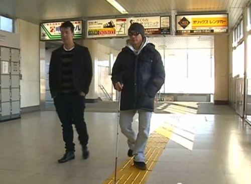 Brasileiros com deficiência residentes no Japão mostram seus estilos de vida no país do sol nascente