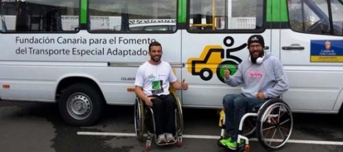 Las personas con discapacidad en la construcción de un turismo accesible. Nada sobre sin nosotros