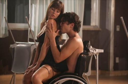 Cena de erotismo acende a percepção da sexualidade da pessoa com deficiência na segunda versão do filme Manuale d'Amore