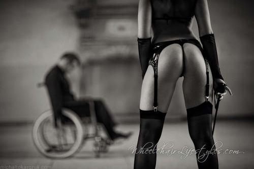 O desejo e desempenho sexual não acabam mesmo após adquirir uma lesão medular