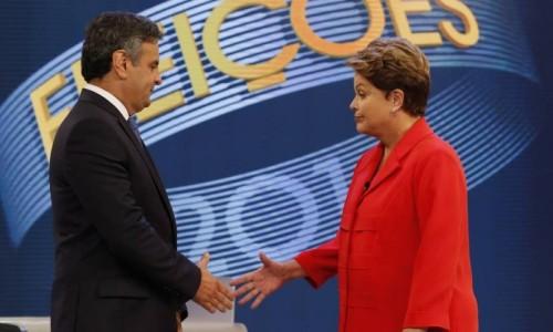 Aécio Neves e Dilma Rousseff mostraram pouco conhecimento e poucas propostas em relação à acessibilidade e inclusão da pessoa com deficiência