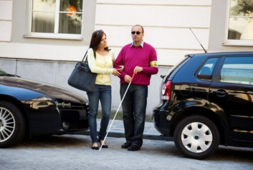 Depending on the needs and adaptations available, people with disabilities may need escorts to travel