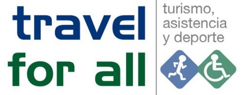En el lanzamiento de Travel For All han colaborado con Viajes Azul Marino la Asociación Bidaideak y el atleta paralímpico Javier Conde.