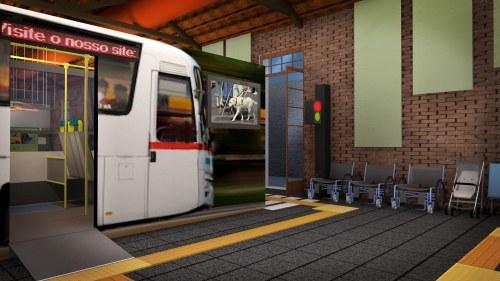 Exposição Cidade Acessível é uma excelente oportunidade para mostrar o que pode ser feito para transformar a cidade em um local acessível