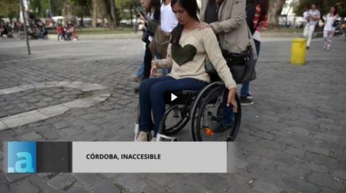 Para ver el vídeo 'Problemas en el centro turístico de los discapacitados', haga clic en la foto de abajo