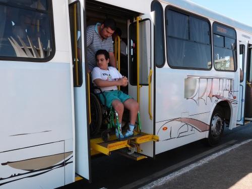 Voltado à população em geral, programa da Setur tem uma vertente de inclusão e acessibilidade