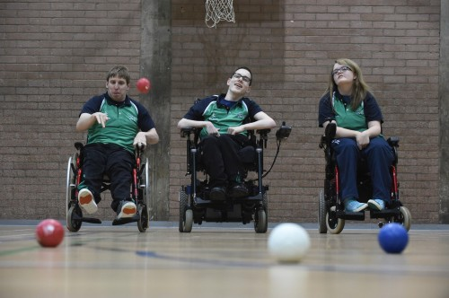 People with disabilities in Fermanagh will continue to have access to an inclusive leisure programme