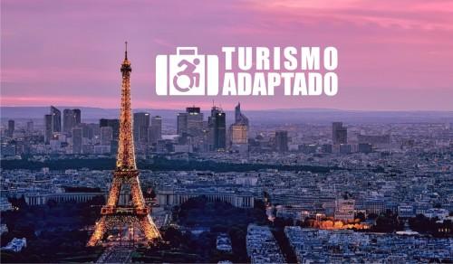 França - Turismo Adaptado