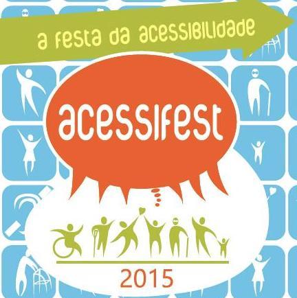 A Funarte MG recebe shows, exposições, debates e oficinas na Acessifest, a Festa da Acessibilidade