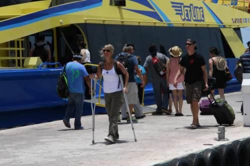 En Cancún y la Riviera Maya hay más de 15 hoteles que están habilitados para dar servicio a personas con discapacidad.