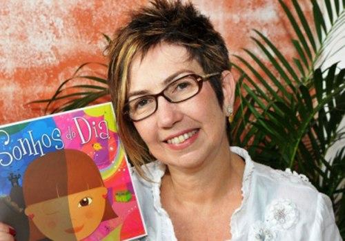 A jornalista Claudia Werneck, da Escola de Gente, lança um livro infantil em nove formatos, para ampliar o direito de comunicar e ser comunicado