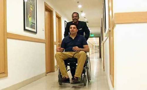 Accessible tourism is seen as the fastest growing business opportunity in the tourism industry.