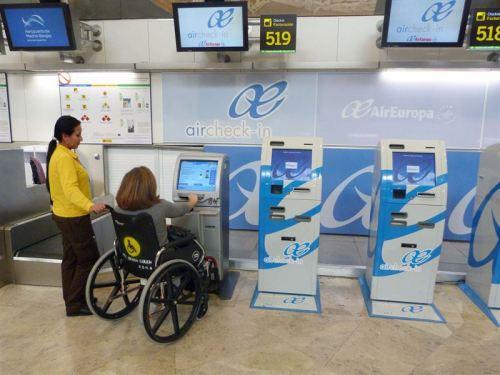 La aerolínea ya ofrece en su web una vía de comunicación gratuita para estos casos