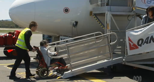 Tasmania's Tourism Industry Council (TICT) sees huge potential for the state to better cater for travellers with disabilities.