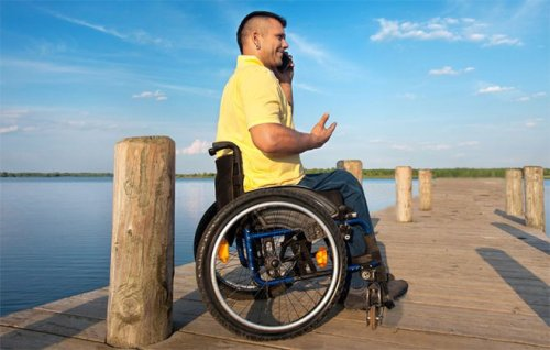 An online community for wheelchair users worldwide, has published an Travel Guide with state-by-state travel destinations and family fun spots.