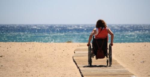 Las personas discapacitadas gastan una media de 80 eurosdía, lo que supone el doble que el gasto medio de un turista español