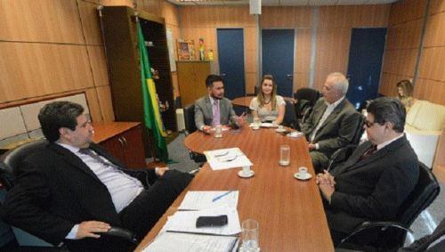 Ministério do Turismo e Secretaria Nacional de Promoção dos Direitos da Pessoa com Deficiência dialogam sobre turismo acessível