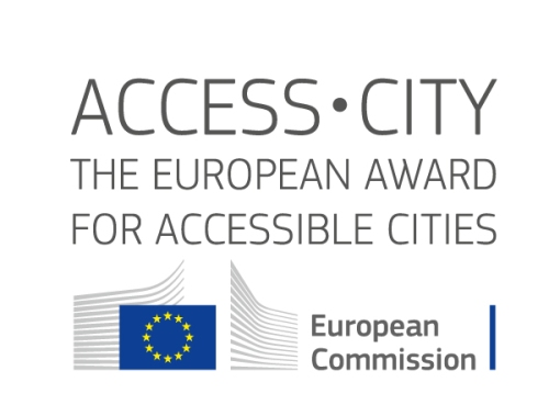 Access City - The European Award for Accessible Cities, promoted by European Comission