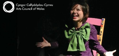 Hynt works with theatres and arts centres in Wales to make sure there is a consistent offer available for visitors with an impairment