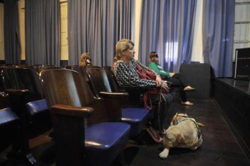 Pipoca Acessível vai exibir um filme brasileiro por mês para deficientes visuais e público em geral