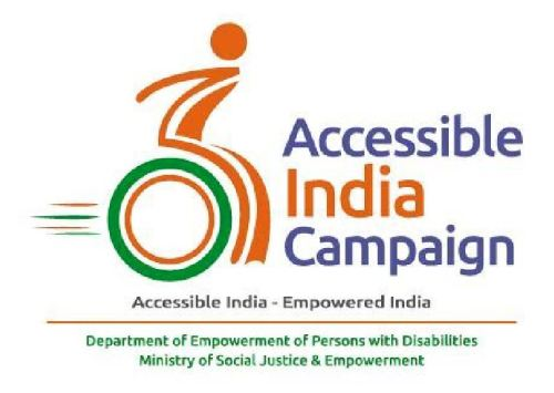 Accessible India Campaign - Empowered India