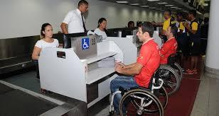 Secretaria de Aviação está investindo em iniciativas para humanizar o atendimento aos Passageiros com Necessidade de Atendimento Especial