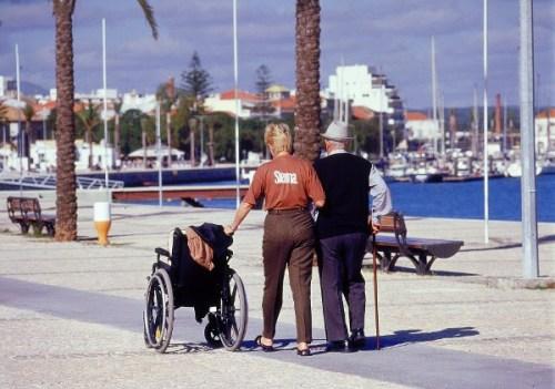 A Região de Turismo do Algarve está a realizar um conjunto de sessões de esclarecimento junto dos hoteleiros para promover o turismo acessível como forma de combate à sazonalidade