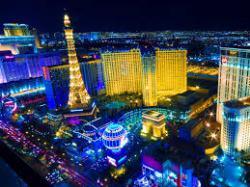 Las Vegas (Estados Unidos) - Meca do entretenimento noturno, Las Vegas também não deixa a desejar no turismo acessível.