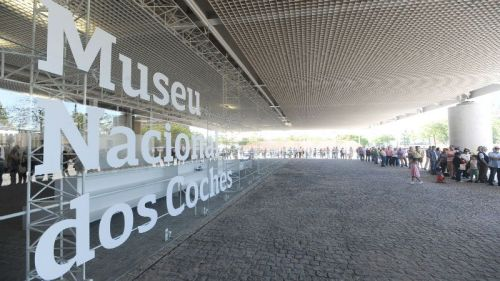 Os monumentos nacionais que estão na lista de património da Humanidade vão ter mais acessibilidade para os deficientes. O Museu dos Coches, em Lisboa, vai ter cadeiras de rodas para pessoas sem mobilidade.