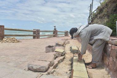 Terminal da Ilha dos Frades em Salvador - BA terá rampa de acesso e piso tátil