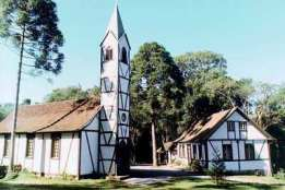 Aldeia Alemã – Nova Petrópolis