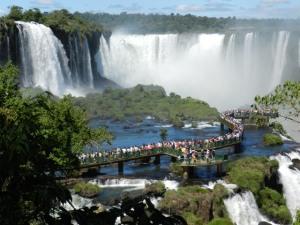 Cataratas Lado Brasileiro