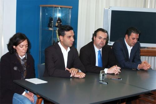 Foi apresentado no dia 25 de Novembro, no Posto de Turismo de Braga, o Roteiro Acessível 'Profitecla na Rua'.