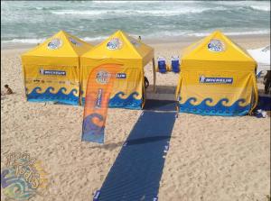 Praia para todos - Copacabana