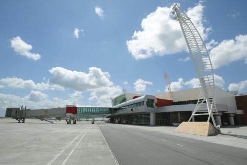 O Aeroporto Internacional de Maceió e companhia aéreas que operam nele, ainda apresentam falhas em relação à acessibilidade