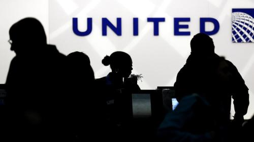 United said that it receives 1 million requests for wheelchair assistance each year and strives to provide the service as seamlessly as possible.