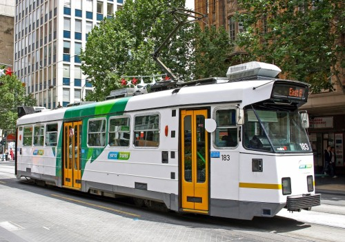 Melbourne commuters are outraged over the alleged treatment of a wheelchair user who was repeatedly denied ramp access to Yarra Trams.