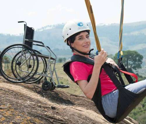 Socorro, no interior de São Paulo, é referência no turismo acessível, com atrações adaptadas para portadores de deficiência