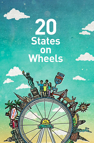 A guide for wheelchair-accessible travel across 20 major cities in the states
